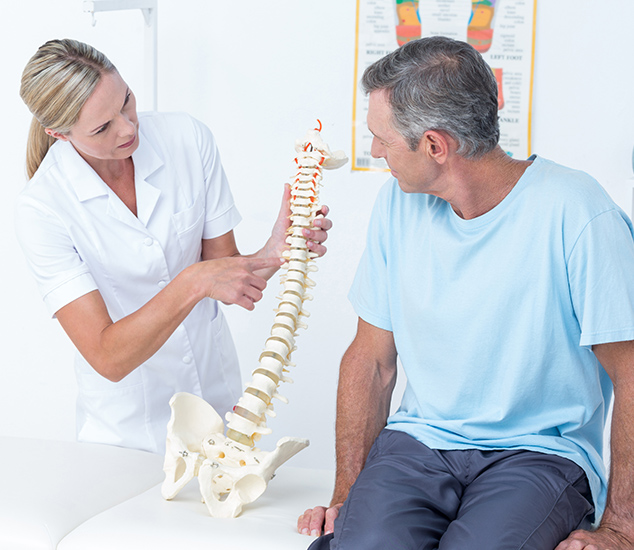 Youngsville Chiropractor